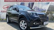 Объявление о продаже Great Wall Hover H3 Turbo Luxe 2.0 MT 4x4 2014 г. г. фото 4