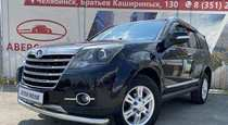 Объявление о продаже Great Wall Hover H3 Turbo Luxe 2.0 MT 4x4 2014 г. г.