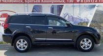 Объявление о продаже Great Wall Hover H3 Turbo Luxe 2.0 MT 4x4 2014 г. г. фото 6