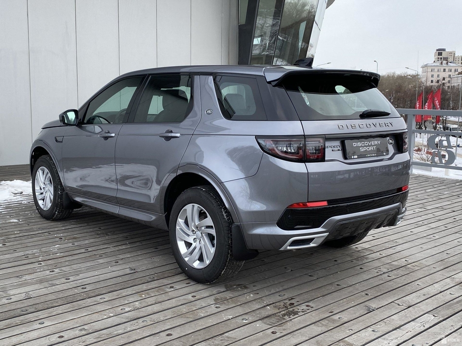 Объявление о продаже Land Rover Discovery Sport R-Dynamic S 2.0 AT 4x4 2019 г. г. фото 3